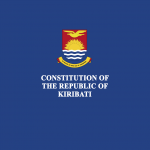 The Republic of Kiribati