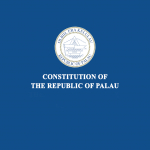 The Republic of Palau